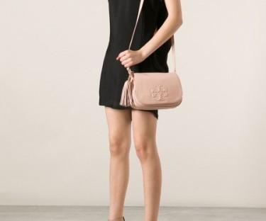 03c76086258 Tory Burch Thea Crossbody Bag Review – ShopGirl