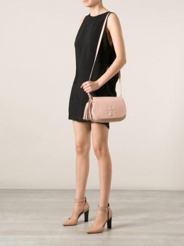 39c4c0819599 Tory Burch Thea Crossbody Bag Review – ShopGirl